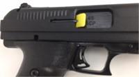 .45 ACP - Hi-Point Auto Pistol Model JHP