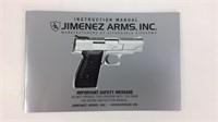 .9MM - Jimenez Model JA Nine CDS