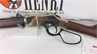 .22 Cal. L, S, & LR Henry Lever Action Rifle