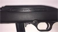 .22 Cal. Mossberg Model 702 Plinkster