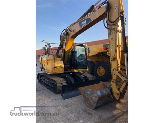 2012 Caterpillar 311DLRR - Heavy Machinery for Sale