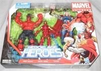 ONLINE ONLY-Toys & Action Figures NIP 7/6