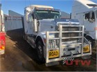 2010 International 9900i Eagle Wrecking Trucks