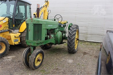 40 HP To 99 HP Tractors For Sale - 9 Listings | www