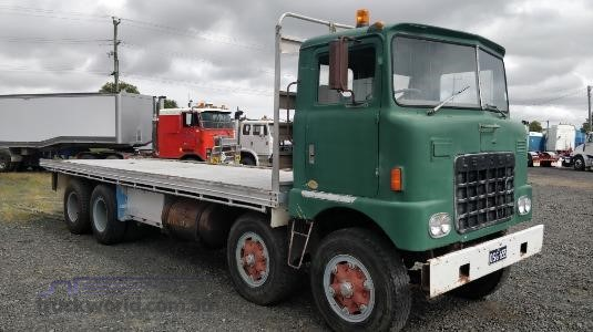 1976 Leader A Series Wheellink - Trucks for Sale