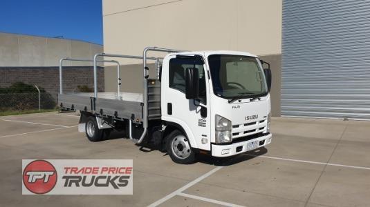 2010 Isuzu NLR 200 AMT Trade Price Trucks  - Trucks for Sale