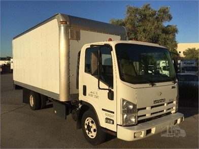 ISUZU NPR Trucks For Sale In Arizona - 81 Listings