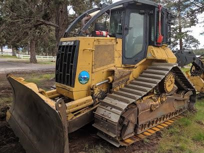 2012 CAT 527 For Sale In Sisters, Oregon