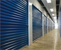 2015,07,04 Public Storage Auction, Mississauga