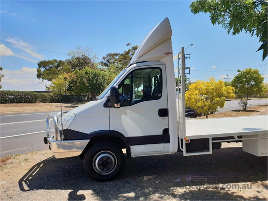 2012 Iveco Daily 70C17 - Trucks for Sale