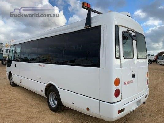 2013 Mitsubishi Rosa Deluxe Auto 22 Seat South West Isuzu - Buses for Sale