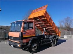 Mercedes-benz 1314  Usato