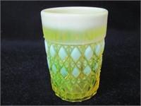 Vaseline Glass Auction