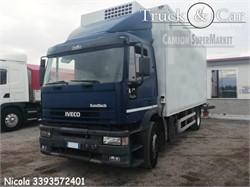Iveco Eurocargo 180e24  used