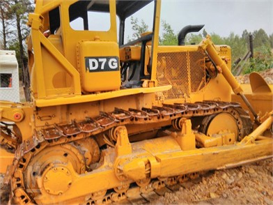 CATERPILLAR D7 For Sale - 474 Listings | MarketBook co za - Page 1 of 19