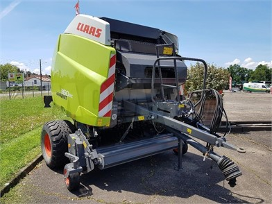 Used Farm Machinery For Sale In Europe - 481 Listings | MOMA