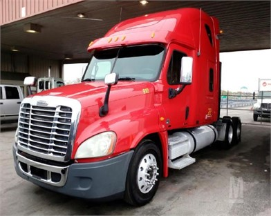 2010 FREIGHTLINER CASCADIA 125 Other Auction Results - 3 Listings