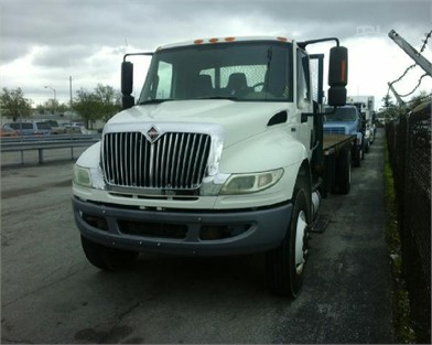2012 International 4400 Durastar Other Auction Results - 1 Listings