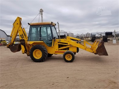 JCB 1400B Auction Results - 18 Listings | MachineryTrader