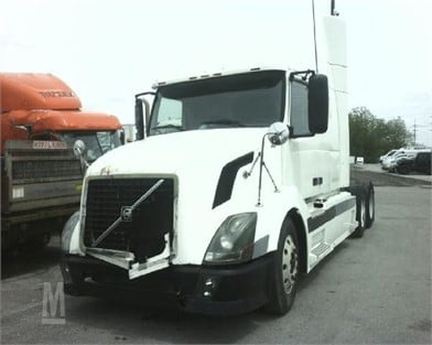 2005 Volvo Vnl Other Auction Results - 2 Listings