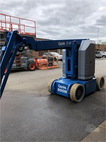 Boom Lifts Lifts For Sale By Above All Equipment - 133