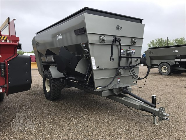 2018 MEYERINK FARM SERVICE 640 For Sale In Huron, South