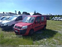 Fiat Doblo  Uzywany