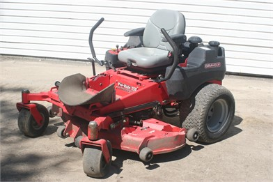 GRAVELY Zero Turn Lawn Mowers For Sale In Indiana - 5