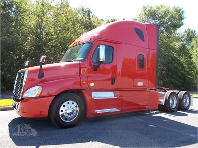 Pre Owned Inventory | Four Star Freightliner | Montgomery