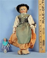 Online Only Dolls Absolute Auction