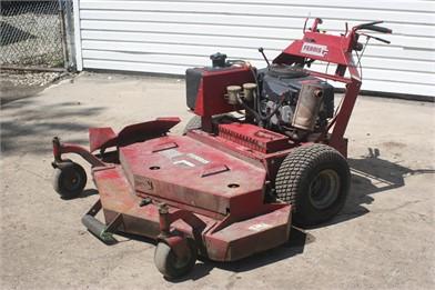 Stand Behind Lawn Mower >> Ferris Walk Behind Lawn Mowers For Sale 8 Listings Tractorhouse