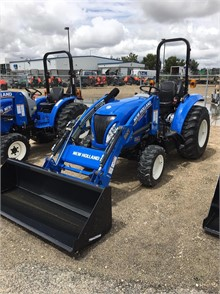 NEW HOLLAND BOOMER 30 For Sale - 8 Listings   TractorHouse