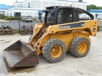 West Side Tractor Sales Co. Online Auction