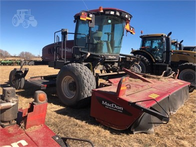 MAC DON M205 For Sale - 30 Listings | TractorHouse com - Page 1 of 2