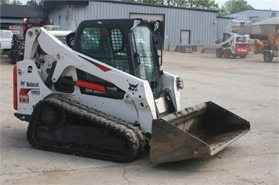 Bobcat of Indy | Used Equipment | Used & Dismantled