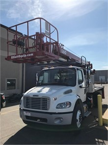 Boom Trucks and Cranes for Sale - Construction - Aspen Equipment