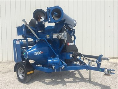 BRANDT Grain Vacs For Sale In Illinois - 4 Listings | TractorHouse