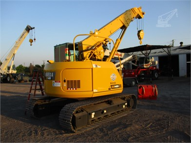 Mini Cranes For Sale - 146 Listings | CraneTrader uk - Page