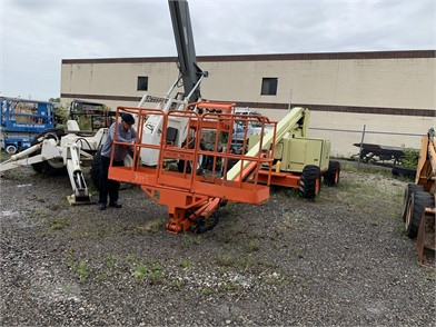 JLG 60 For Sale - 7 Listings | MachineryTrader.com - Page 1 of 1 Jlg H Man Lift Wiring Diagram on