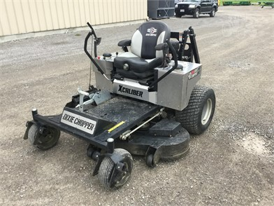 DIXIE CHOPPER XCALIBER For Sale - 13 Listings | TractorHouse