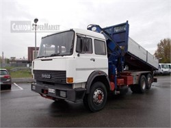 Iveco 190-30  used