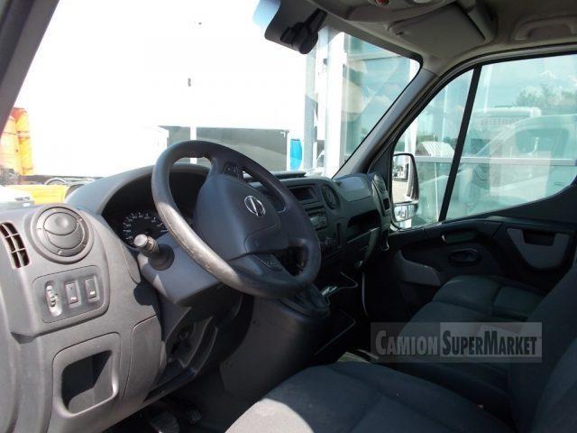 Nissan NV400 Usato 2015