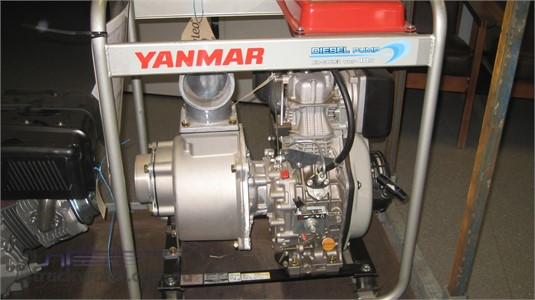2018 Yanmar other Heavy Machinery for Sale