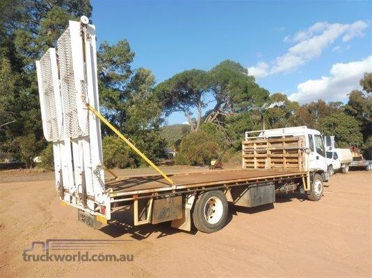 1997 Isuzu FTR 800 Raytone Trucks - Trucks for Sale