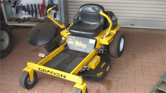 2018 Graden other - Farm Machinery for Sale