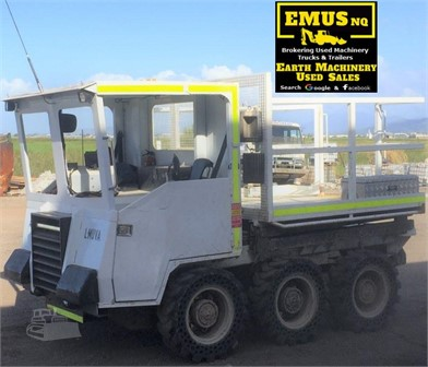 L-MUVA Other Items For Sale - 6 Listings   MachineryTrader co uk