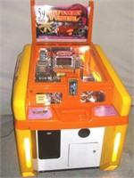 Toronto Pre-Summer Online Arcade Game Auction