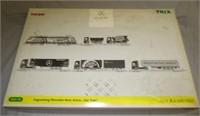 Marklin HO Trains & German Layout Accessories 6/17