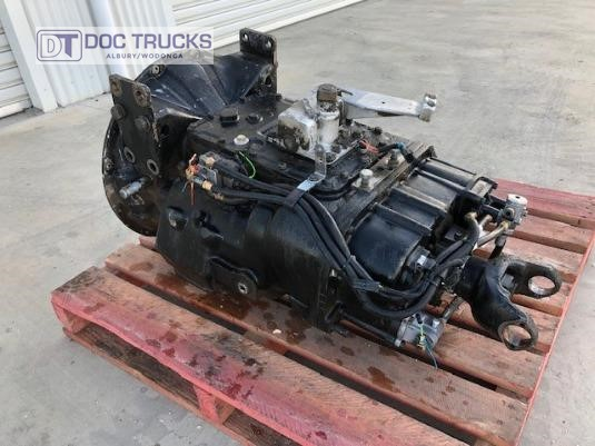 0 Eaton Rtlo 20918B DOC Trucks - Parts & Accessories for Sale