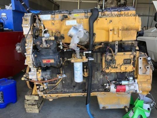 Caterpillar C15 9NZ Engine Engines/Motors